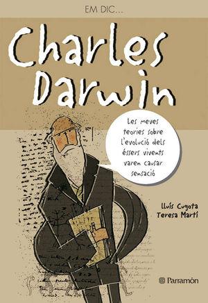 EM DIC CHARLES DARWIN