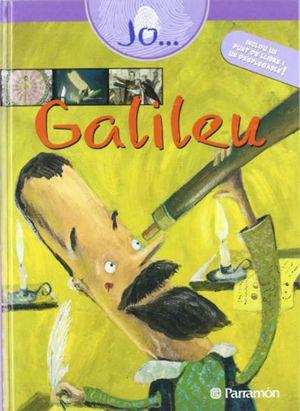 JO... GALILEU