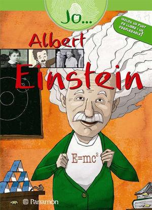JO... ALBERT EINSTEIN