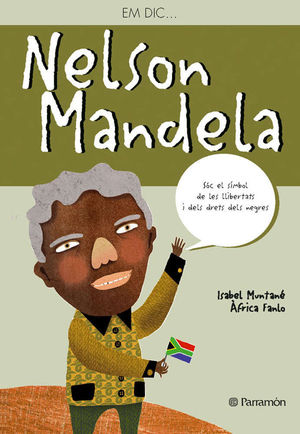 EM DIC NELSON MANDELA