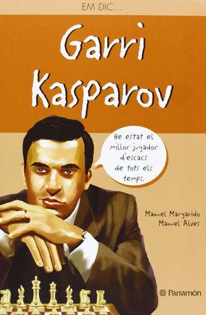 EM DIC GARRI KASPAROV