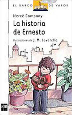 LA HISTORIA DE ERNERSTO