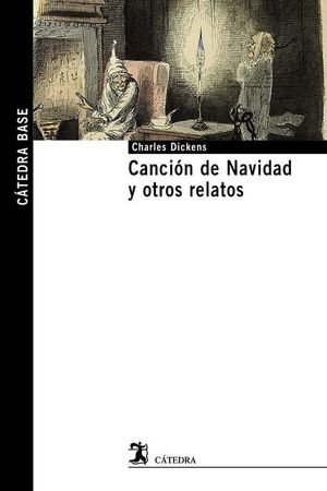CANCIÓN DE NAVIDAD Y OTROS RELATOS