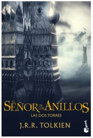 SEÑOR DE LOS ANILLOS II , EL- LAS DOS TORRES