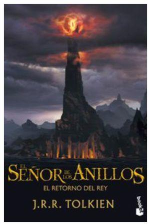 SEÑOR DE LOS ANILLOS III , EL- EL RETORNO DEL REY