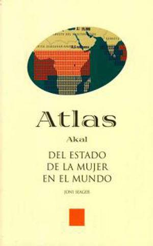 ATLAS DEL ESTADO DE LA MUJER EN EL MUNDO