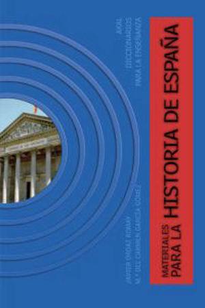 MATERIALES  PARA LA HISTORIA DE ESPAÑA