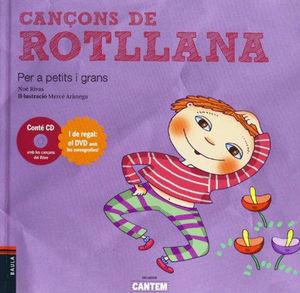 CANÇONS DE ROTLLANA