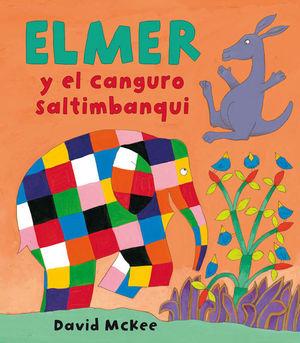 ELMER Y EL CANGURO SANTIMBANQUI