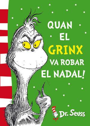 QUAN EL GRINX VA ROBAR EL NADAL!