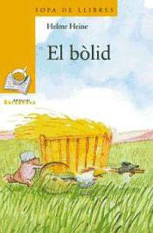 EL BÒLID