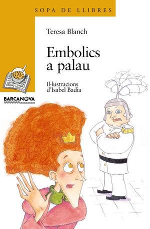EMBOLICS A PALAU