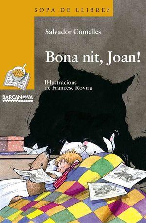 BONA NIT, JOAN