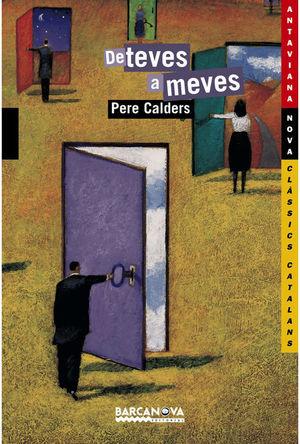 DE TEVES A MEVES