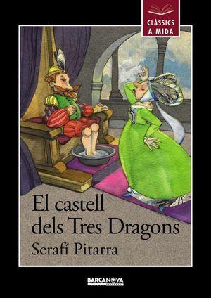 EL CASTELL DELS TRES DRAGONS