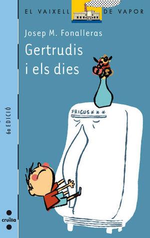 GERTRUDIS I ELS DIES