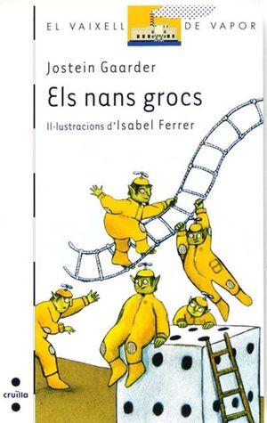 ELS NANS GROCS