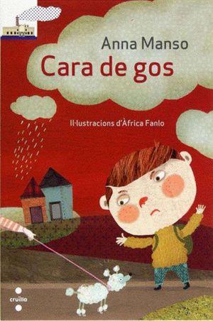 CARA DE GOS