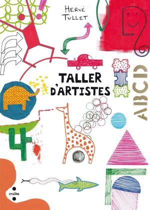 TALLER D'ARTISTES