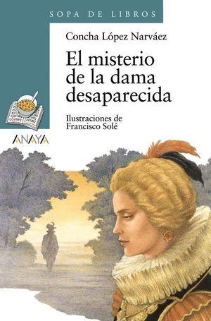 EL MISTERIO DE LA DAMA DESPARECIDA