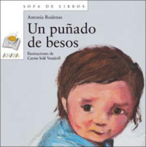 UN PUÑADO DE BESOS