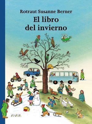 EL LIBRO DEL INVIERNO