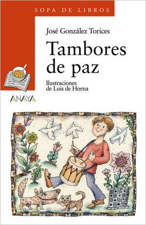 TAMBORES DE PAZ