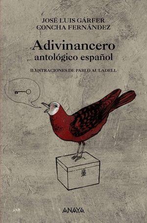 ADIVINANCERO ANTÓLOGICO ESPAÑOL