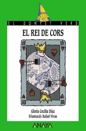 EL REI DE CORS - VALENCIANO