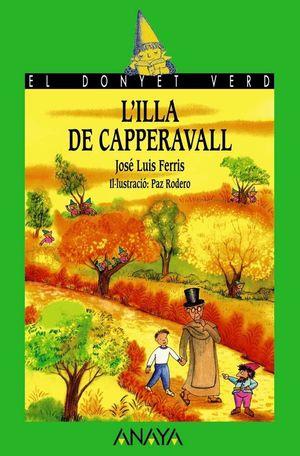 L´ILLA DE CAPPERAVALL