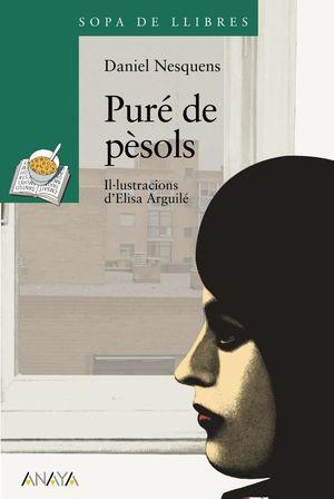 PURÉ DE PÉSOLS