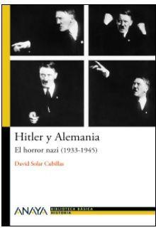 HITLER Y ALEMANIA