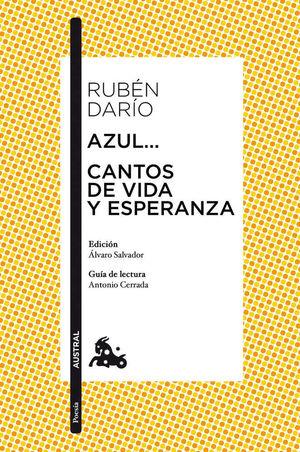 AZUL... CANTOS DE VIDA Y ESPERANZA