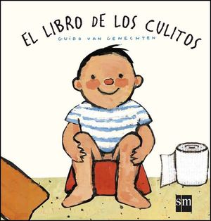 EL LIBRO DE LOS CULITOS