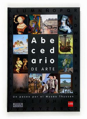 ABECEDARIO DE ARTE: UN PASEO POR EL MUSEO THYSSEN