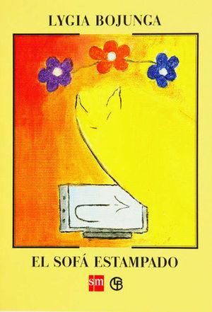 EL SOFÁ ESTAMPADO