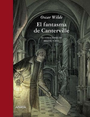 EL FANTASME DE CANTERVILLE
