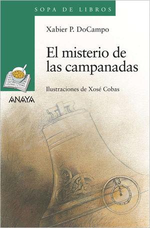 EL MISTERIO DE LAS CAMPANADAS