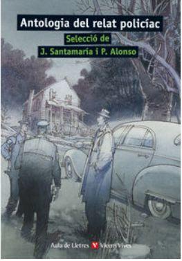 ANTOLOGIA RELAT POLICIAC