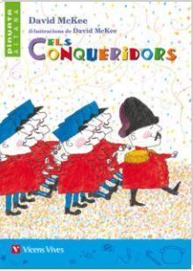 ELS CONQUERIDORS (VAL)