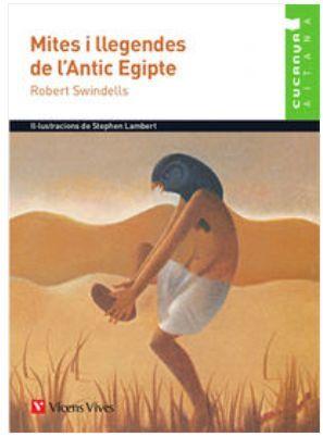 MITES I LLEGENDES DE L'ANTIC EGIPTE (VALENCIANO