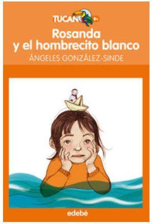 ROSANDA Y EL HOMBRECITO BLANCO