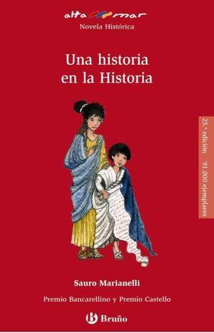 UNA HISTORIA EN LA HISTO