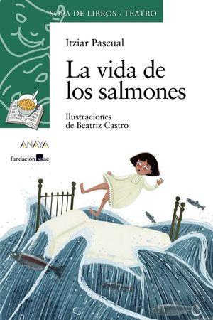 EL LIBRO DE LOS SALMONES