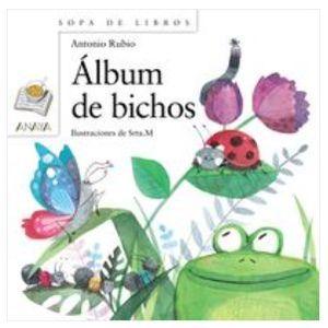 ALBUM DE BICHOS