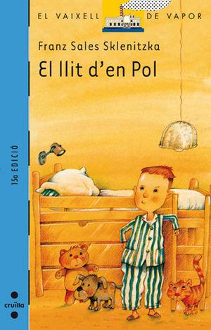 EL LLIT D´EN POL
