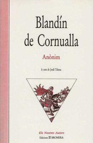 BLANDÍN DE CORNUALLA
