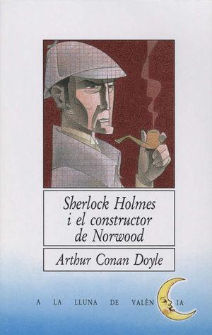 SHERLOCK HOLMES I EL CONSTRUCTOR DE NORWOOD - VALENCIANO