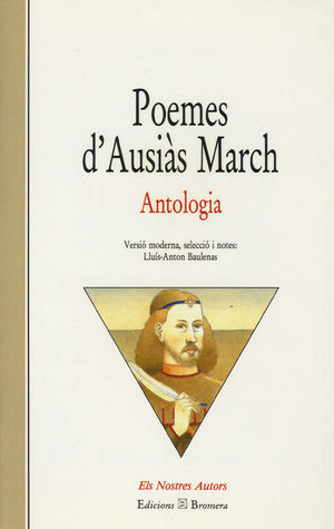 POEMES D´AUSIÀS MARCH