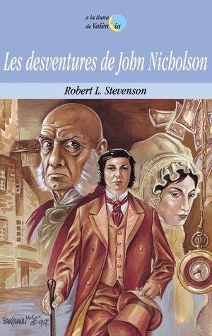 LES DESVENTURES DE JOHN NICHOLSON - VALENCIANO